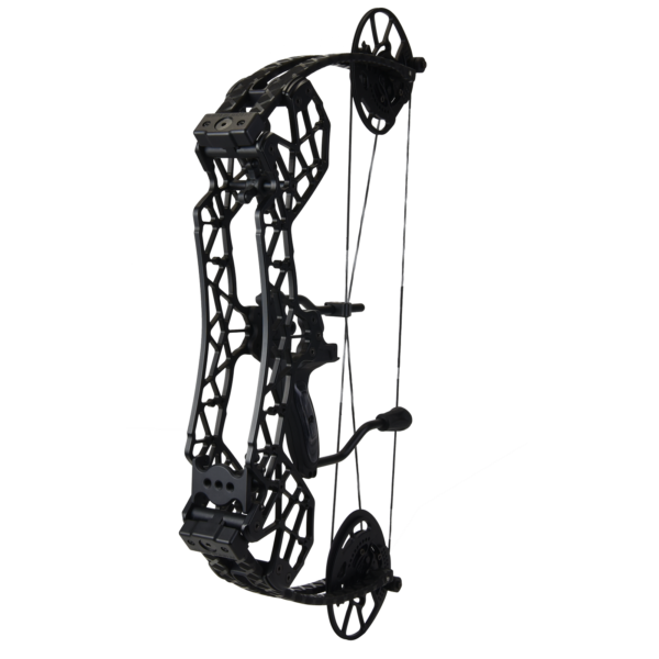disrupter pro 20 hunting bow